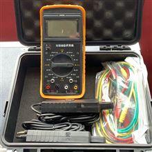 SMB2000B多功能数字双钳相位伏安表