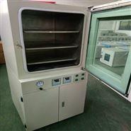 210L蘇州帶真空泵立式真空干燥箱
