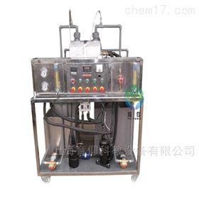 YUY-RG743制冷制熱試驗臺|采暖通風實訓裝置