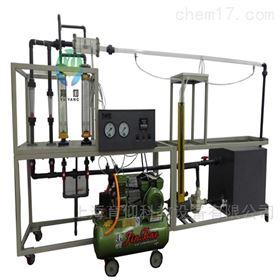 YUY-631汽液兩相流實驗裝置|采暖通風實訓裝置