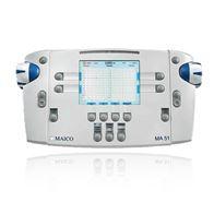 MAICO MA51德国麦科/MAICO MA51听力筛查耳声发射仪