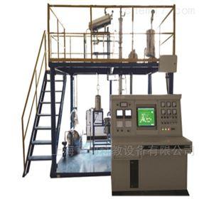 YUY-SX204計算機過程控制精餾操作實訓裝置
