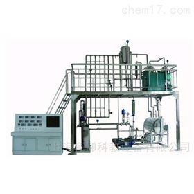 YUY-SX205計算機過程控制流體輸送操作實訓裝置
