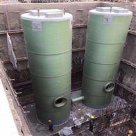 1200 1800 2400 3000 型废水一体化泵站设备厂家