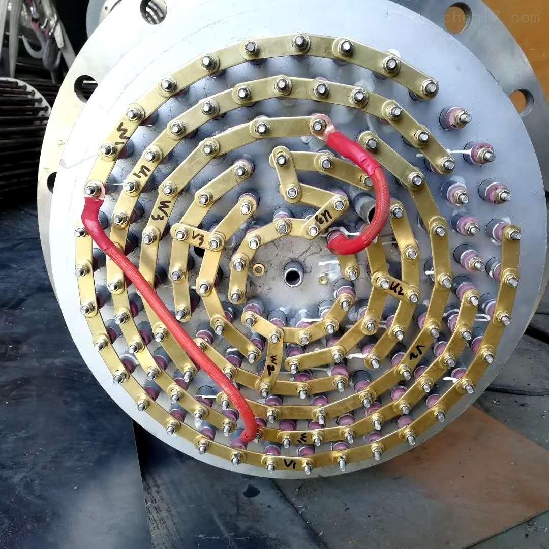 厂家供应熔喷布电加热器