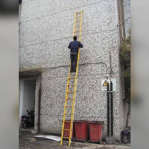 全绝缘三节升降梯