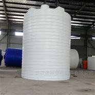 大型塑料储存罐厂家