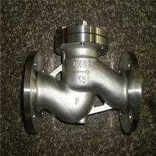 H96W不锈钢逆止阀