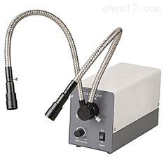 双光纤冷光源150W硬管光纤