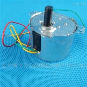 長沙瑞祥測硫儀配件耗材 升降電機