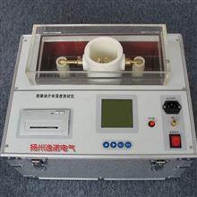 YNYJ-80A扬州三杯绝缘油介电强度自动测试仪