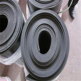 耐磨防震橡胶垫块一卷多少米