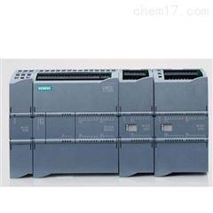 西门子CPU 1211C 6/4 2AI模块