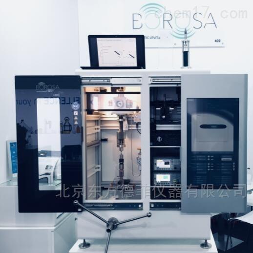 德国BOROSA声悬浮系统之液滴动力学