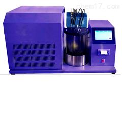 SH112F-3GB/T265全自动低温运动粘度计石油SH112F