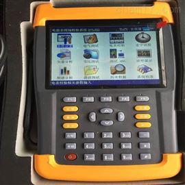 手持式三相电能表校验仪装置