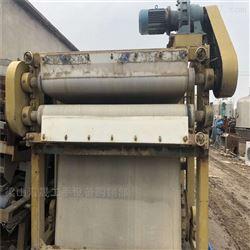 二手带式压滤机回收