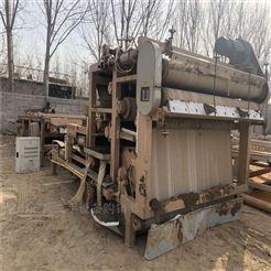 带式压滤机回收