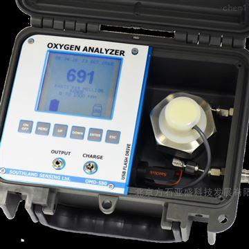 浮法玻璃氧气分析仪