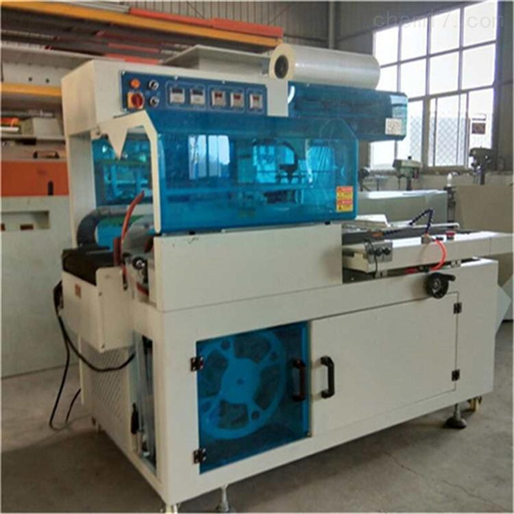 轩昂机械-450空调滤芯热收缩包装机优势