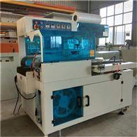 轩昂-玻璃水 套膜收缩包装机的用途介绍