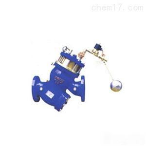 过滤活塞式电动浮球阀YQ98005质量保障