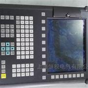修好可测数控车床西门子系统伺服电机不转