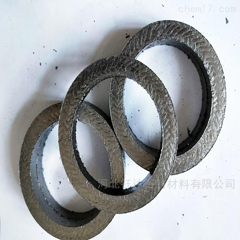 石墨盘根环型号齐全