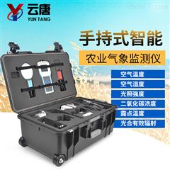 YT-QX12便携式气象站