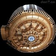 5.5kw双叶轮旋涡气泵-双段式高压鼓风机
