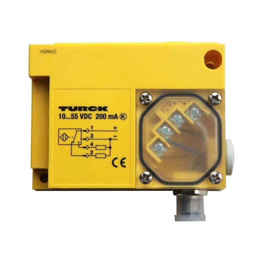 图尔克TURCK位置传感器