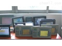 西门子MP277触摸屏通电24v无反应(当天修复