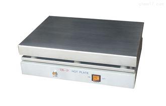 DB-IVA控温不锈钢电热板