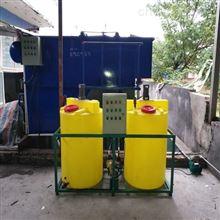 500升实验室加酸加碱三泵一备一用加药装置