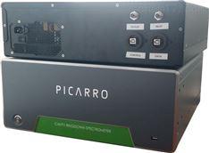 Picarro PGHA5SF土壤呼吸通量观测系统