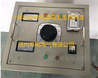 SDSB(JZ)-4型手推式熔噴布靜電駐極機