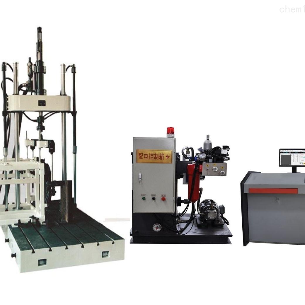 空气弹簧动静刚度扭摆疲劳试验机优质厂家