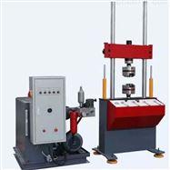 PWS電液伺服鋼軌疲勞試驗機