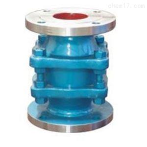 波纹石油储罐阻火器RZGB-1品牌厂家价格实惠