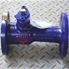 Q41MF-10/16球阀式排污阀