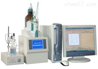 ZDJZ-2000型微机碱值测定仪