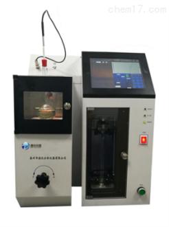 Dein-A6536自動蒸餾測定器