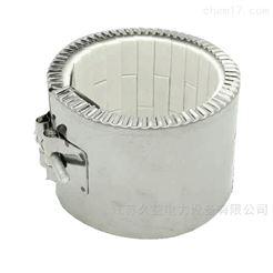 高灵敏熔喷布陶瓷加热器