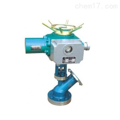 进口电动放料阀FL941H制造商生产商