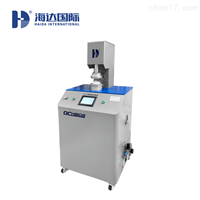 HD-K405颗粒物防漏测试装置 口-罩过滤效率测试台