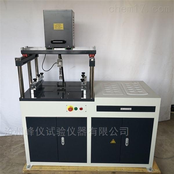水泥基渗透结晶防水材料拉伸强度试验仪