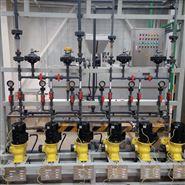 PD71x-907NP米頓羅電磁泵銷售
