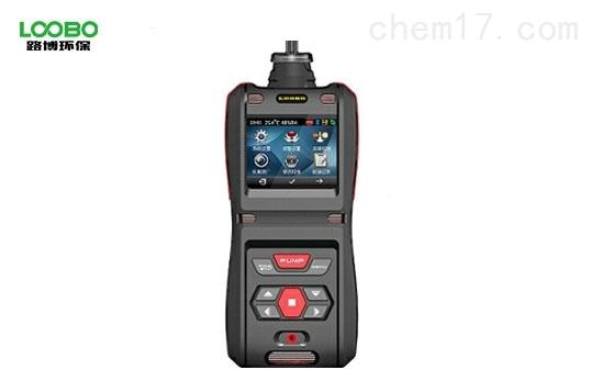 LB-MS5X泵吸五合一多气体检测仪(泵吸式)