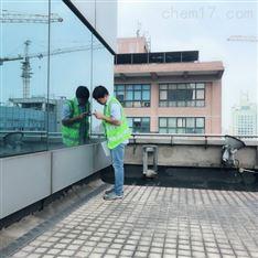 上海玻璃幕墙安全排查
