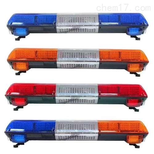 公警灯安长排  长排灯灯壳配件维修